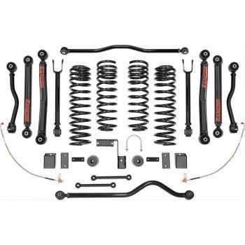 Kit suspension RANCHO 100 mm Jeep Wrangler JK 2007-2018