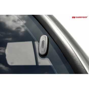Hard top CARRYBOY Ford Ranger 2012+ 2 portes 2 places