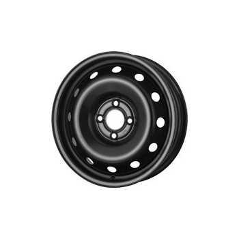 Jante acier noire 6,5X16 Dacia Duster