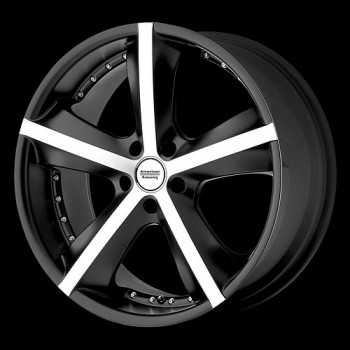 Jante aluminium noire 7,5X17 Suzuki G.Vitara 06-08