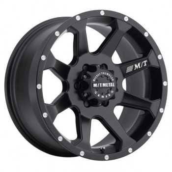 Jante Mickey Thompson M/T métal séries MM-366 9X17 Jeep Wrangler JK