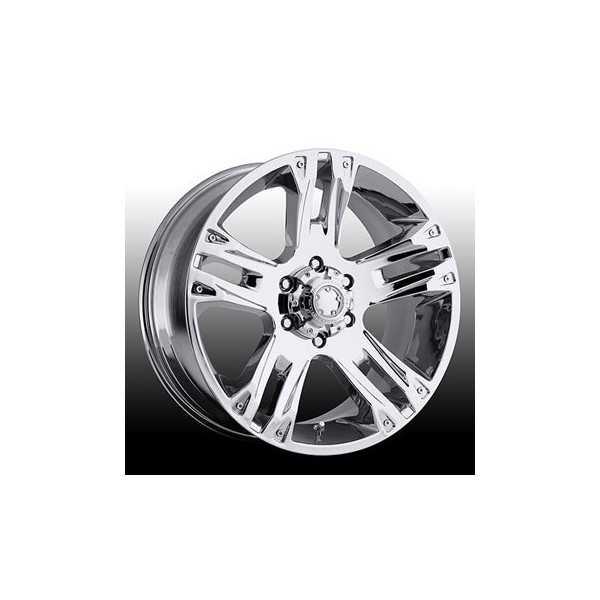 Jante ULTRA WHEEL Maverick 8X17 Toyota Hilux Vigo