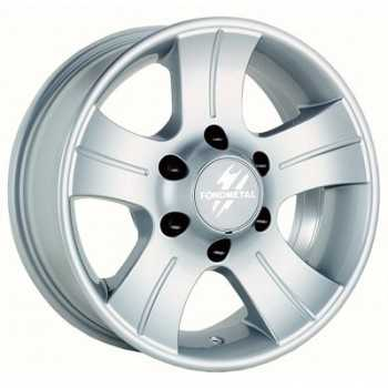 Jante Fondmetal 7100 7X15 Daihatsu Feroza-Rocky -Suzuki Vitara-Grand Vitara GT
