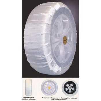Chaine textile HTX 2000 215/60R15 215/55R16 225/50R16