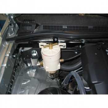 Kit montage pre-filtre RACOR pour Toyota Hilux Vigo 2005-2015