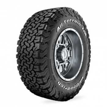 BF Goodrich Radial All Terrain T/A KO2 285-70 R 17 121