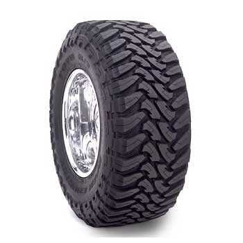 TOYO OPEN COUNTRY M-T 255-85 R16 123P