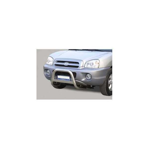 Medium bar Hyundai Santa Fe 2005-2006