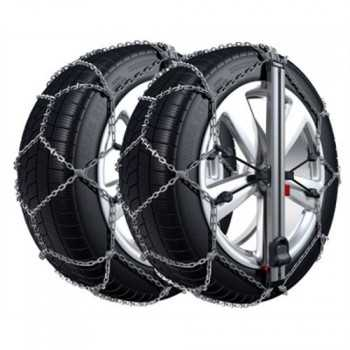 CHAINE NEIGE EASY-FIT SUV 265 255-55R19