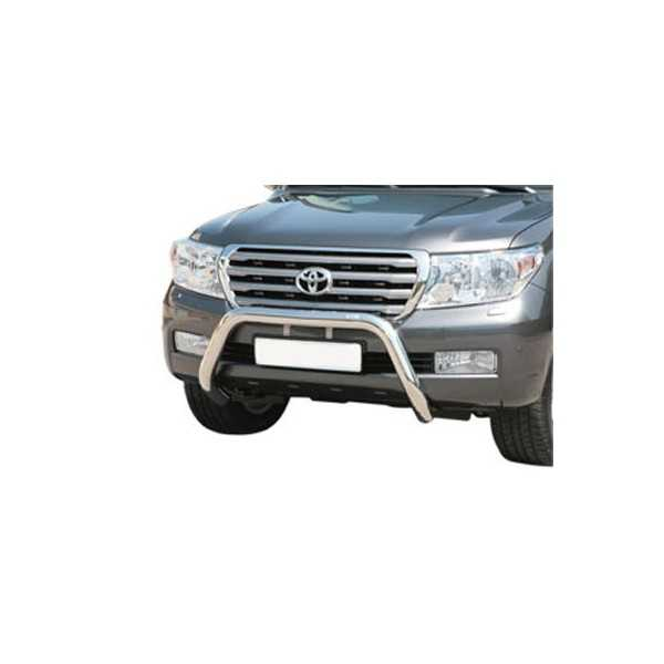 SUPER BAR INOX 76MM TOYOTA 200 V8 2008 -