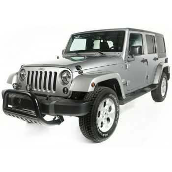 Kit pionnier Jeep Wrangler JK 2010-2018