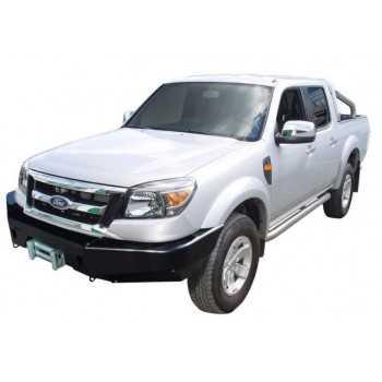 Pare chocs AFN avec support de treuil Ford Ranger 2006-2012