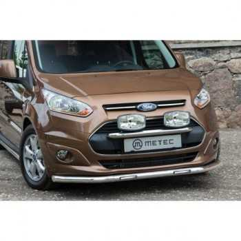 PROTECTION AVANT CITY BAR FORD CONNECT TOURNEO 2014-