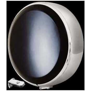 Couvre roue inox - 205-75R15