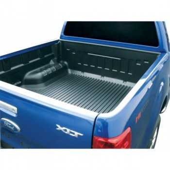 Bac de benne sans rebords Ford Ranger 2012- 2 portes