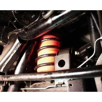 Compensateur de charge MAD mitsubishi Pajero V60 01/2000-10/2006