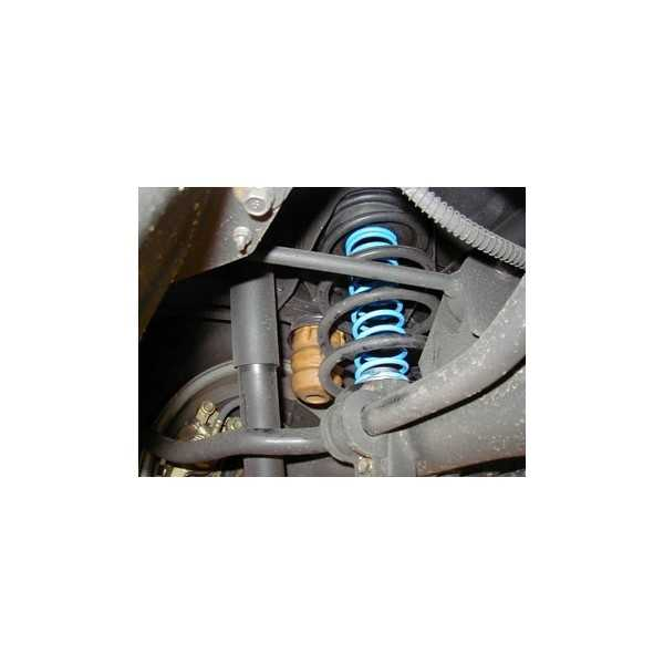 Compensateur de charge MAD Hyundai Terracan 11/2001-09/2007