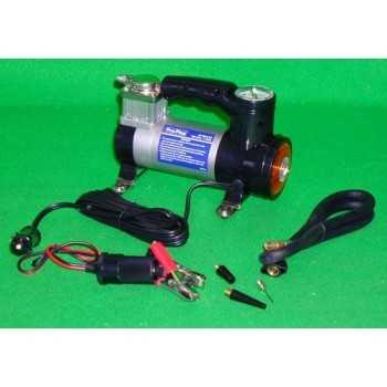 Compresseur 12 Volts 20 A 7 Bar 30 L-MIN