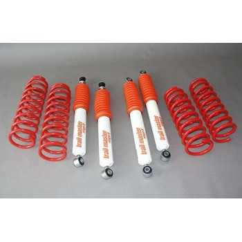Kit suspension trail master 50 mm Suzuki Jimny diesel 1998+
