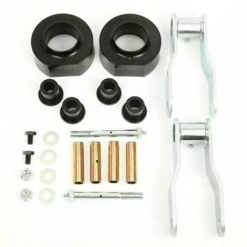 KIT SUSPENSION RUGGED RIGDE 50 MM JEEP CHEROKEE XJ 84-01