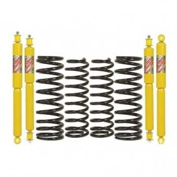 KIT SUSPENSION OME TOYOTA LJ - KZJ70-73 + 5 CM APRES 1990