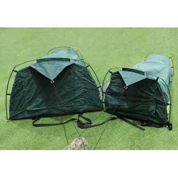 Tente de camping simple 1 ou 2 personnes
