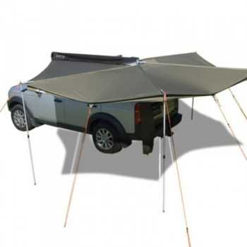 AUVENT CIRCULAIRE RHINO-RACK FOXWING
