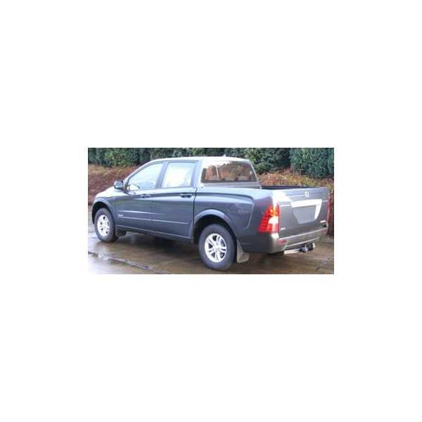 ATTELAGE SSANGYONG ACTYON SPORT 06-11