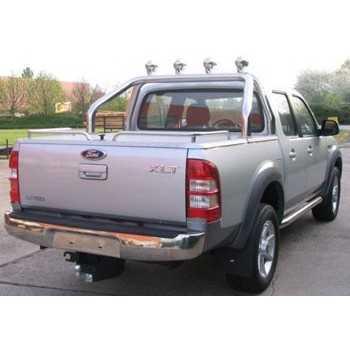 Attelage lourd Ford Ranger 05/2006 à 07/2012