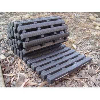 Plaque de desensablage SAND TRACK 1m50
