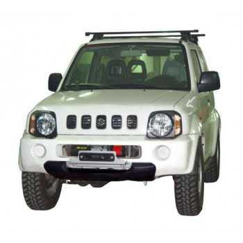 Platine de treuil Suzuki Jimny Diesel 1999+