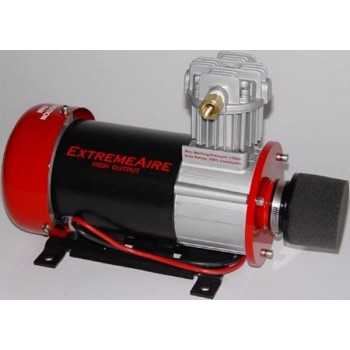 Compresseur d'air extreme air 12V 114L-min