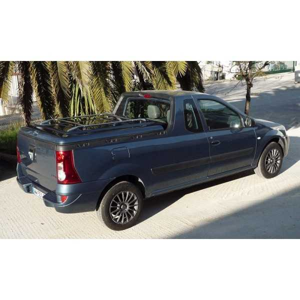 Couvre benne Dacia Logan pick-up