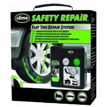 KIT CREVAISON SLIME SAFETY REPAIR