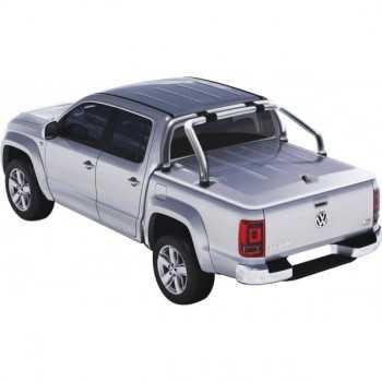 Tonneau cover EGR avec arceau d'origine Volkswagen Amarok 4 Portes