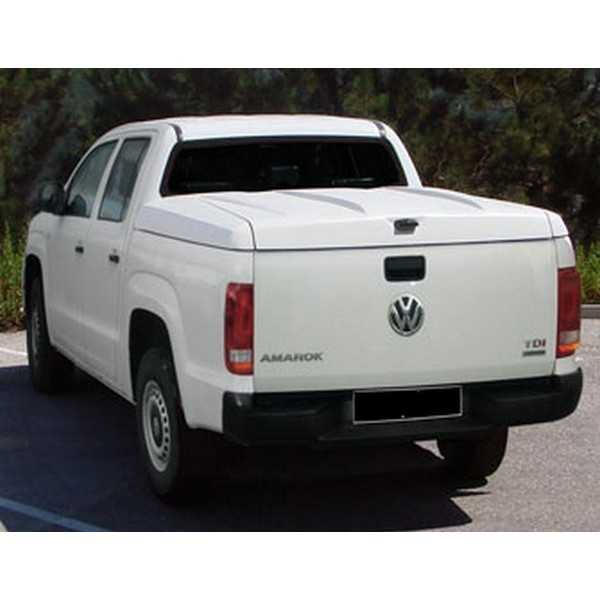 couvre benne volkswagen amarok 4 portes cash 4x4 equipements. Black Bedroom Furniture Sets. Home Design Ideas
