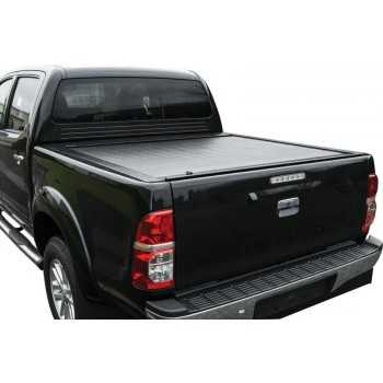 Roll cover Jack Rabbit Toyota Hilux Extra cab 2016+ 2 portes