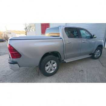 COUVRE BENNE TOYOTA HILUX REVO DOUBLE CABINE 2016+