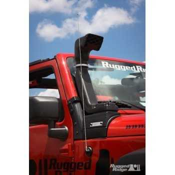 SNORKEL RUGGED RIDGE JEEP WRANGLER 3.8 L 07-2011