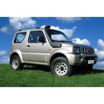 Snorkel SAFARI Suzuki Jimny essence 1L3 1988-2004