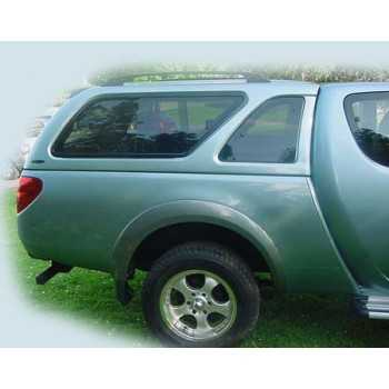 HARD TOP CARRY BOY MITSUBISHI L200 TRITON CLUB CAB 2006-2012