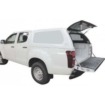 HARD TOP MAXTOP S-VITRES FORD RANGER 4 Portes 2012+
