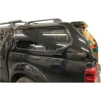 Hard top sline GLS Nissan Navara King Cab D40 2005-2010