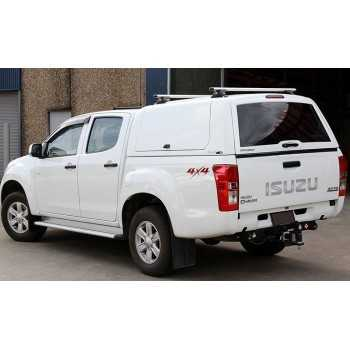 Hard top ALPHA Isuzu D-Max Space Cabine 2012-2017