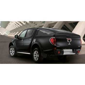 HARD TOP SPORT MITSUBISHI L200 4 PORTES LONG BENNE 2006-2014