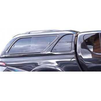 Hard top CARRYBOY Mitsubishi L200 club cab 2010-