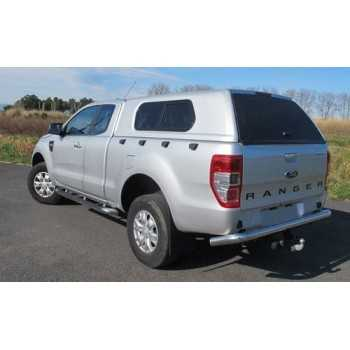 Hard top POLYBOY LUXE Ford Ranger-Mazda BT50 2 Portes 2012-