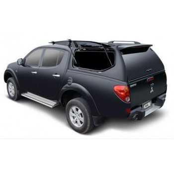 Hard top sline sv Mitsubishi L200 2010+