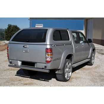 Hard top star-lux a/vitres latérales Ford Ranger 2009-2012 4 portes
