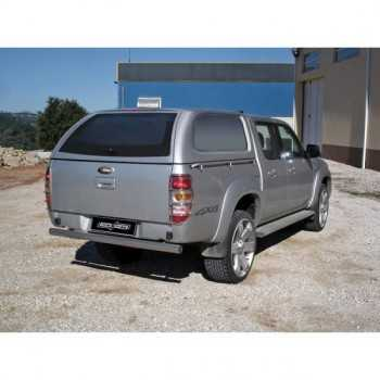 HARD TOP STAR-LUX S-VITRES LATERALES FORD RANGER 4 Portes 2006-2009